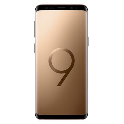 Samsung Galaxy S9 64GB (Sunrise Gold)