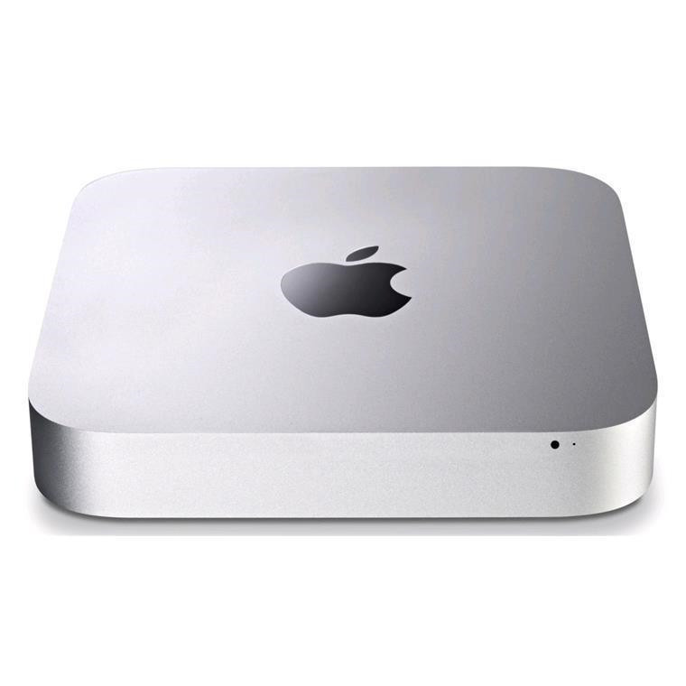 Apple Mac Mini i5 1.4Ghz/ 2X2GB/ 500GB HDD