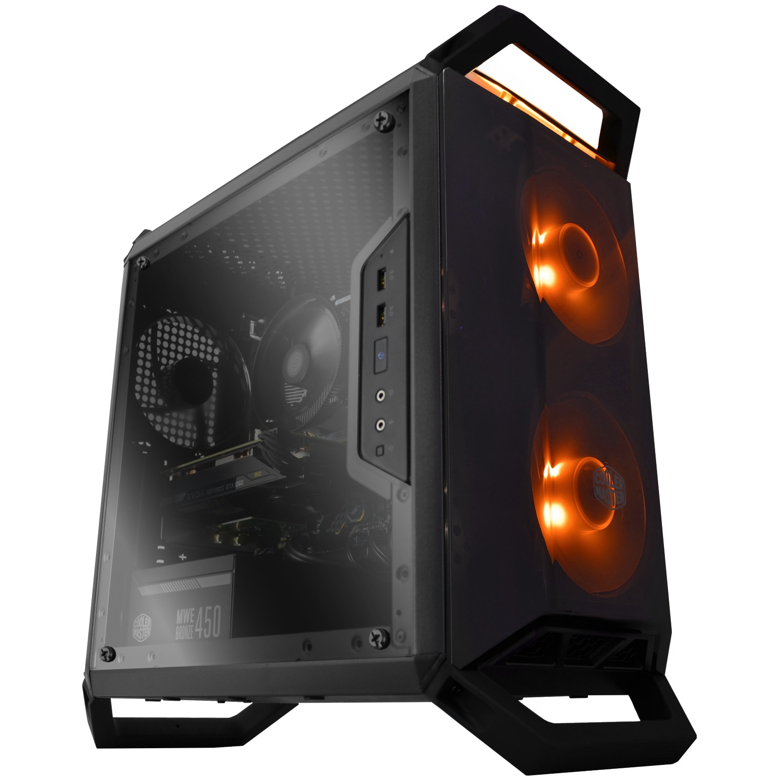 GGPC Titan GTX 1060 Mini Gaming PC