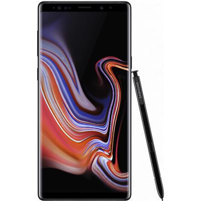 Samsung Galaxy Note9 512GB (Midnight Black)