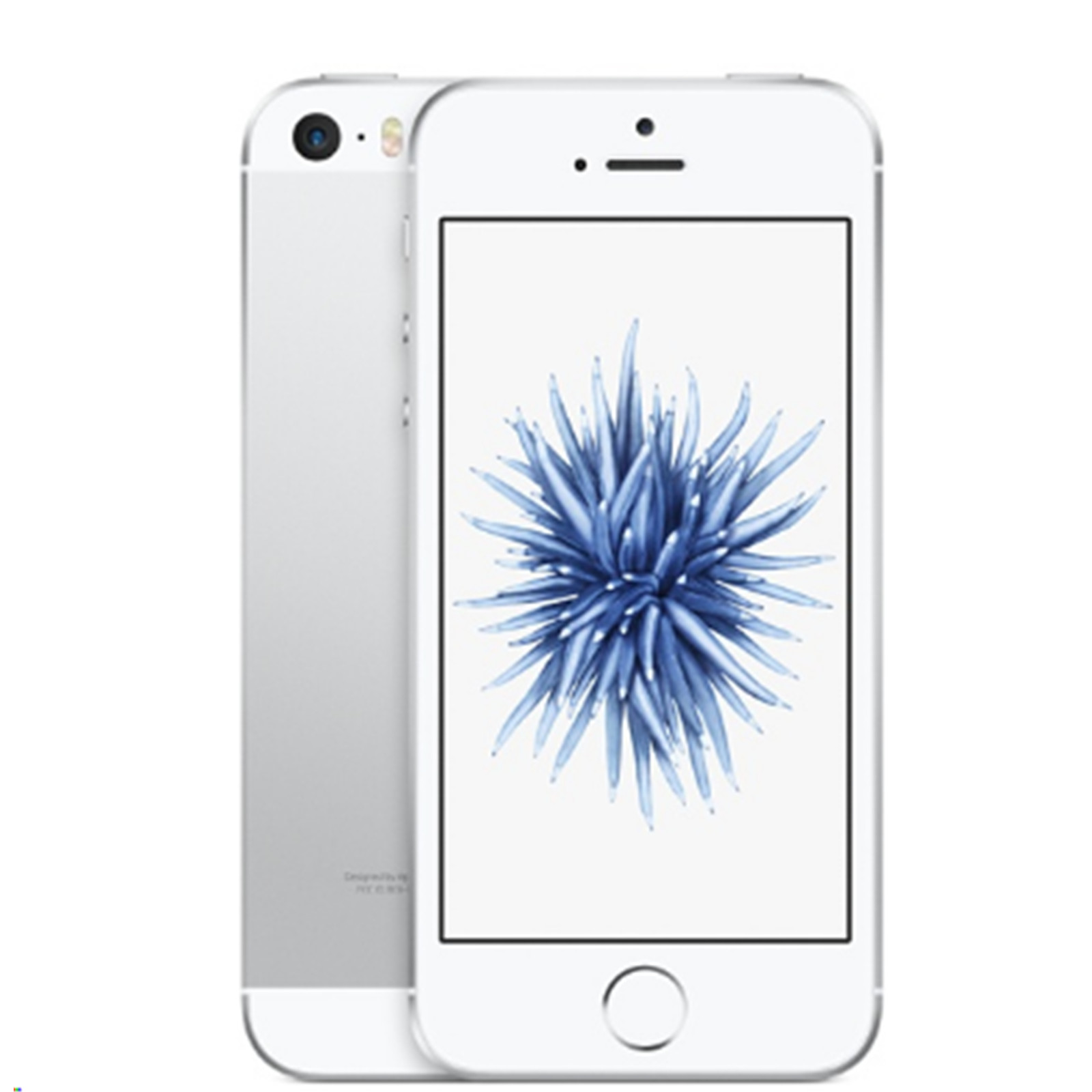 Apple iPhone SE 32GB - Silver.
