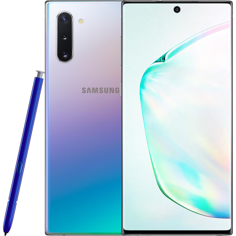 Samsung Galaxy Note10 256GB (Aura Glow)
