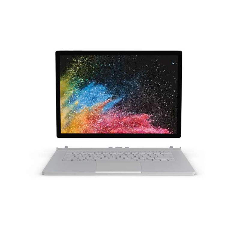 Microsoft Surface Book 2 (Commercial Model)